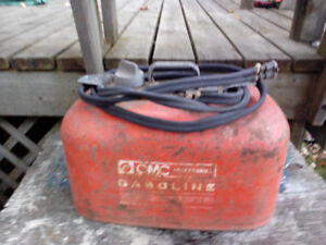 OMC Outboard Gas Tank