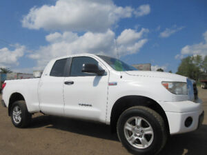 2007 TOYOTA TUNDRA SR5 ONE OWNER CLEAN CARPROOF