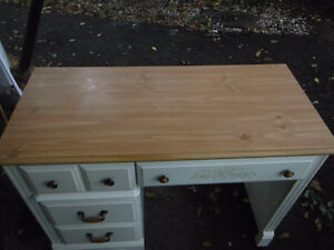 Child's Writing Desk