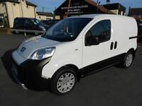 Peugeot BIPPER Professional ATV HDI Only 47K Miles