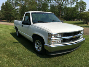 Chevy Short Box C1500