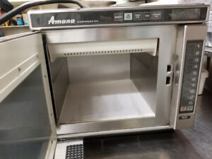 Commercial Microwave/Convection Oven