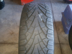 4 Tires 275/55 R20