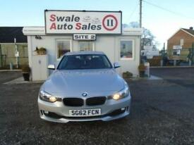 2012 BMW 3 SERIES 2.0 318D SE - £30 ROAD TAX - 2 PREVIOUS KEEPERS - BLUETOOTH