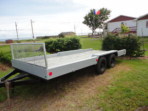 UTILITY TRAILER - For Sale