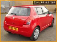 2008 (58) Suzuki Swift 1.3 GL 5 Door