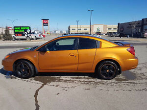 2006 Saturn ION Sport Coupe (2 door)