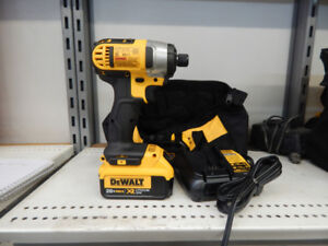 cordless tools for sale at the 689r new & used tool store