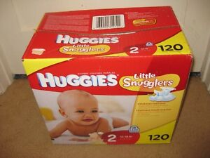 120 size 2 diapers