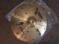 """Brand New Zildjian EFX 16"""" Cymbal"""