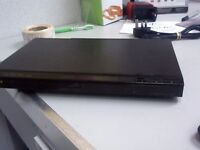 Sony DVD Player, No Remote