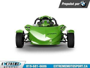 2016 Campagna T-REX 16SP 120,63$/SEMAINE