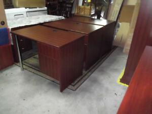 3 petits bureau de travail identique livraison gratuite possible