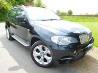 2012 BMW X5 xDrive50i SE 5dr Auto FSH! Bluetooth! Sat Nav! 5 door Estate
