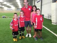 Soccer Camp  $99/Player Full Week! Sign Up!