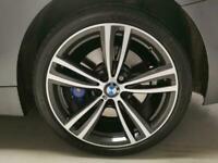 2017 BMW 4 Series 435d xDrive M Sport 2dr Auto [Professional Media] M SPORT PLUS