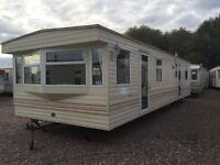 Static caravan for sale~Abi Montrose