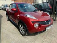 Nissan Juke 2011 - 12 Months Mot, Just Serviced, 3 Keepers, Lovely Car, £150 Tax