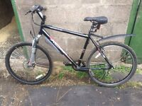 Mens Apollo XC26s bike