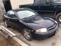 MUST SELL ASAP NEED SPACE 05 Cavalier