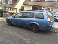 No mot no tax spares repairs tatty ideal for engine