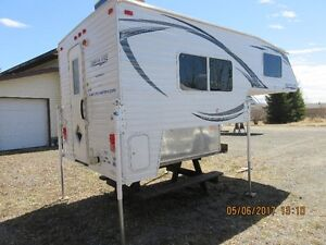 REDUCED Travel Lite Truck Camper For Sale