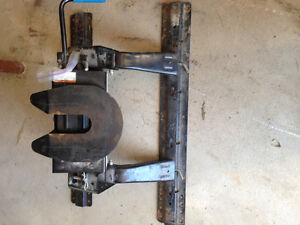 Reese Pro Series 15000lb fifth wheel hitch