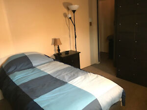 Room for rent - Vancouver - for International Student