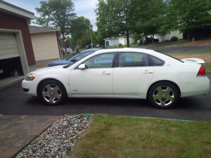 PRICE FURTHER REDUCED - 2008 Chevrolet Impala SS Sedan