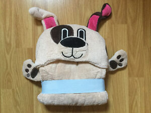 New puppy towel / blanket - 2 available