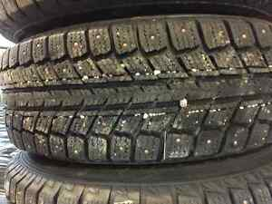 185/70R14 Tires on rims - set of 4