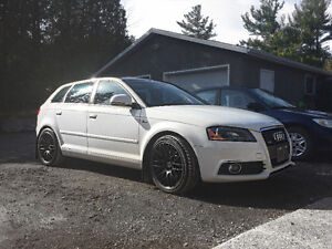 2009 Audi A3 Quattro S-Line - MUST SEE!!!