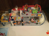 Playmobil 3965 Modern House Collection