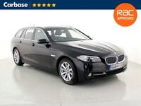 2014 BMW 5 SERIES 520d [190] SE 5dr Touring