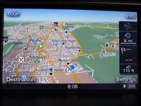 2015 AUDI A4 2.0 TDI 150 S Line 5dr [Nav] Avant