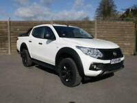 2019 Fiat Fullback 2.4 180hp Cross Double Cab Pick Up PICK UP Diesel Manual