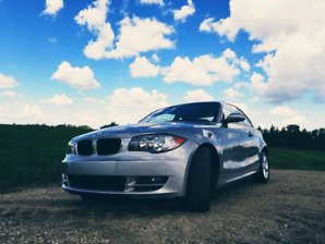 2008 BMW 128i Very Low KMS