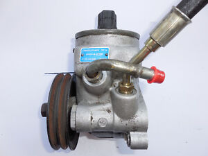 Mercedes 280CE 420SEL 1973-1991 Power Steering Pump 1264601680