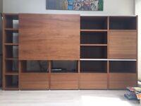 Bo concept storage unit