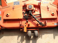 Kubota RCK60-27B Mid Mount Mower For Sale