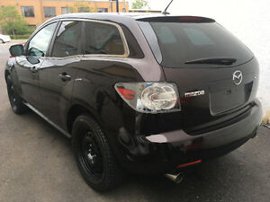 MAZDA  CX-7,,,,2008,,, AUTOMATIQUE,,4 CYL,,2.3L,,,