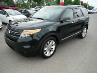2013 Ford Explorer Limited SUV, Parks itself!