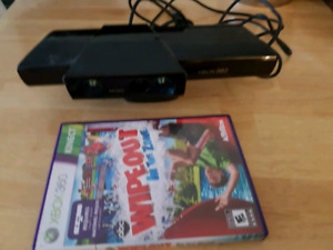 SELLING KINECT FOR XBOX 360