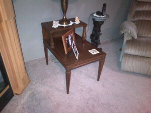 Dellcraft End and Coffee Tables. Kitchener / Waterloo Kitchener Area image 1