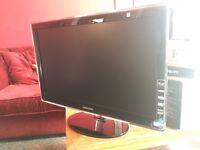 Samsung P2370HD TV / Monitor 23inch