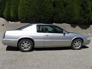 1999 Cadillac Eldorado Coupe (2 door)