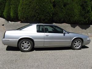 1999 Cadillac Eldorado Coupe (2 door)