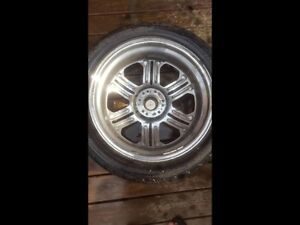 Rims on sale