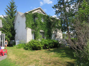 House for rent in September