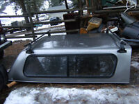Range Rider Canopy Short Box for a Full Sized Truck